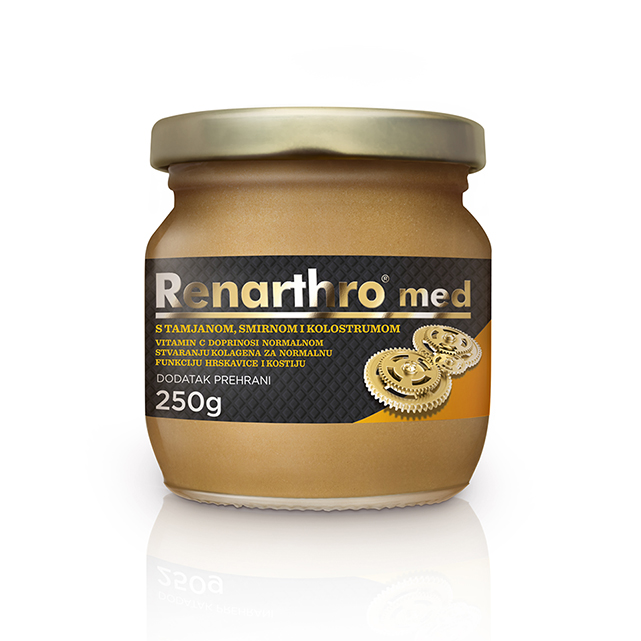 Renarthro honey 250 gr